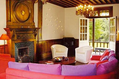 chambre d h te et g te de charme normandie chambre d h te. Black Bedroom Furniture Sets. Home Design Ideas
