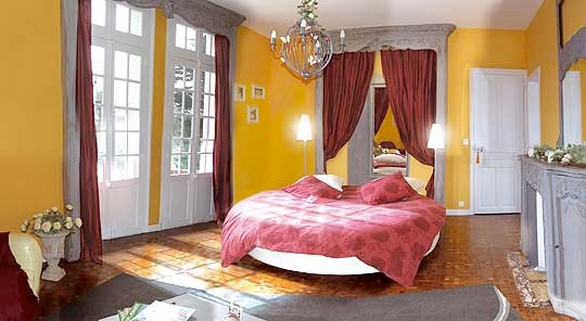 Chambre Hote Luxe Normandie – Chaios.com