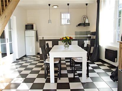D co maison japonais for Chambre design normandie