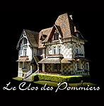 chambre d'hôte Normandie luxe et charme