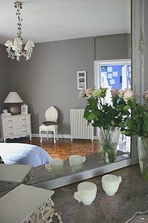 Chambre Du0027hôte De Charme Normandie, Suite Et Lit Rond, Chambre Du0027hôte De  Luxe, Le Clos Des Pommiers, Mont St Michel, 4 épis Gîtes De France, ...